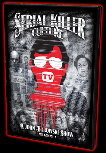 serial killer culture tv dvd